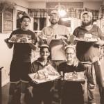 Graham Crackers, Gumdrops, and Pretzels