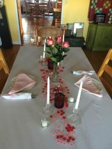valentine two