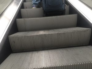 escalator-up-close
