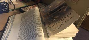 helper book