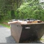 Extreme Dumpster Diving..