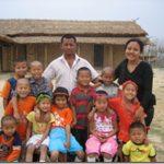 One Orphanage Story…..
