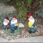 Gnome Sweet Gnome!