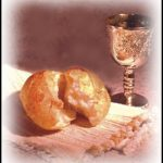 Crying for Communion…..