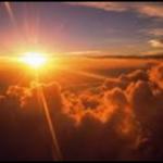 When the Sun Rises…….