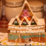 Third Annual NYN Gingerbread Village Party……