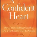 Renee's New Book: A Confident Heart