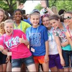 8th Grade Trip, Summertime, and Being Still……..