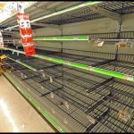 Hurricane Sandy and What People Need to Survive…….
