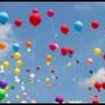 Birthdays in Heaven……
