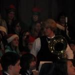 Todd's Concert