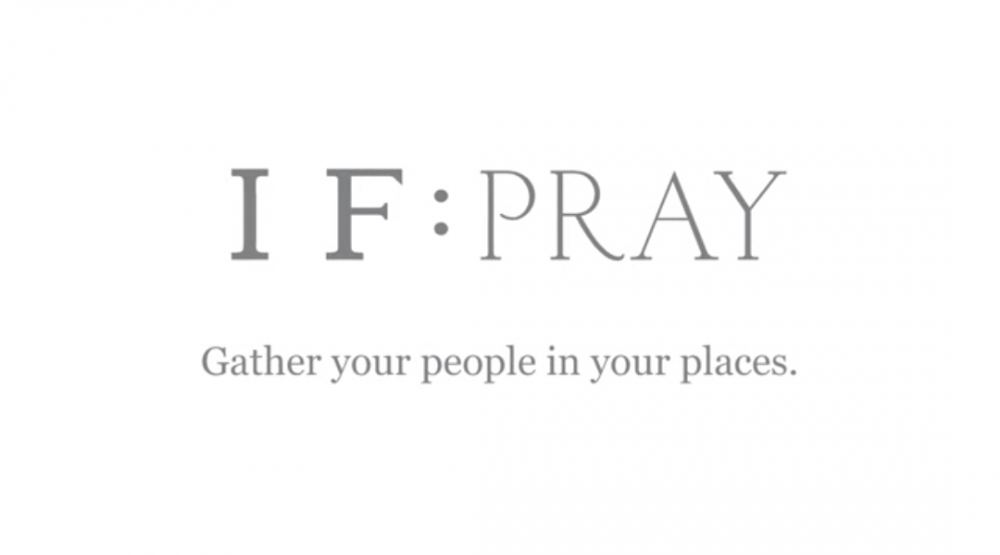 When the Whole World Prays Together
