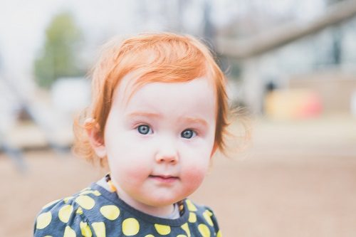 What I Want My Granddaughter To Know In A Broken World